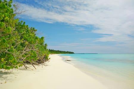 Amazing local experience Maldives