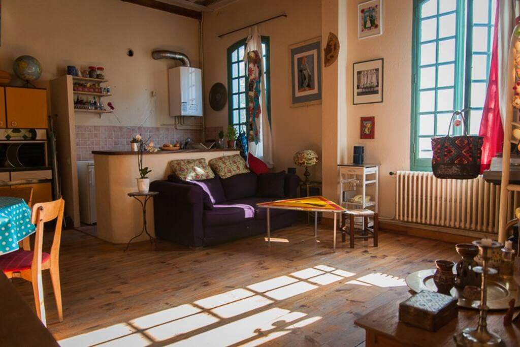 Appartamenti Arles
