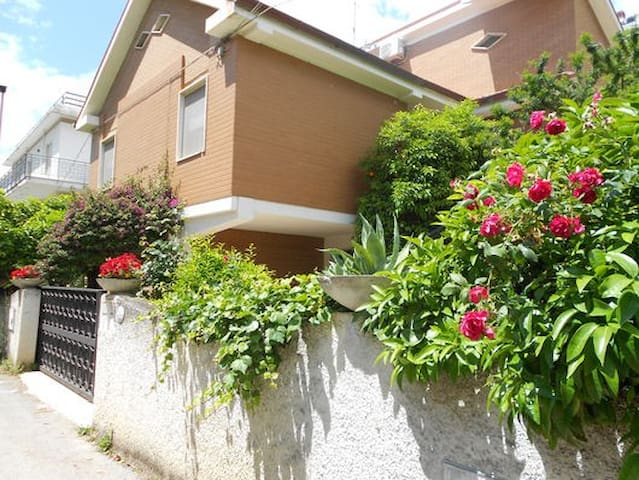 B&B Sorriso di Mare - Montesilvano - Huis