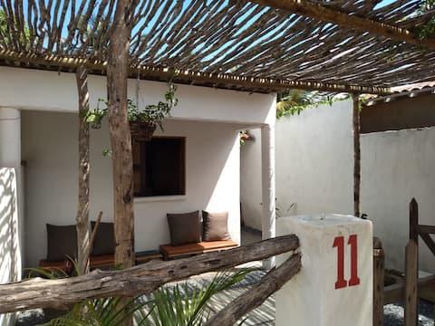 Casa Onze - Preá