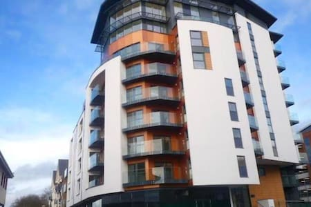 20 min train from Waterloo !!! - Kingston upon Thames - Haus