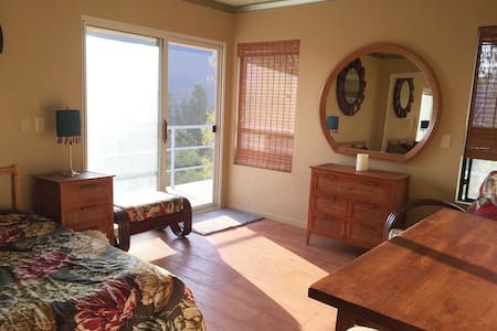 Private Getaway in Beautiful Fallbrook, CA - Fallbrook - Overig