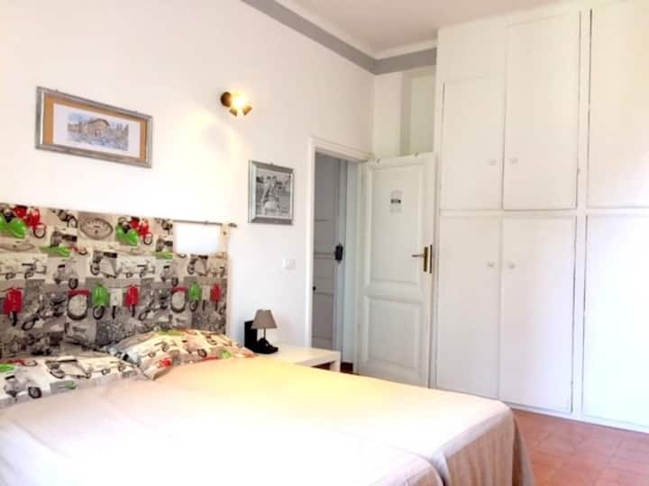 Luminoso appartamento in San Giovanni (Int 7)