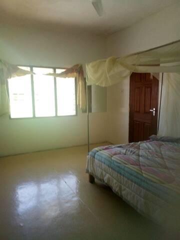 Wananchi home