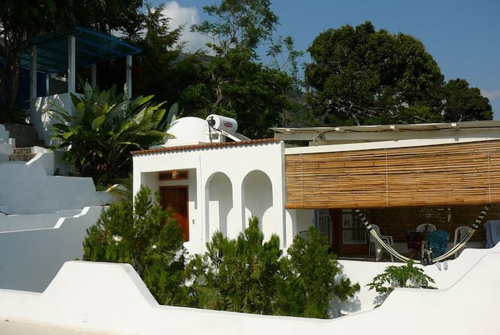 Sanctuary Retreat Master Suite