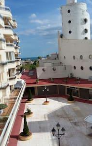 Apartamento con vistas al mar - Empuriabrava
