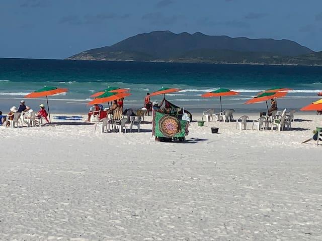 Cabo Frio - O paraíso é aqui !!! Excelente local !