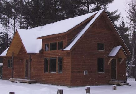 Bear Den Chalet near Whiteface Mtn - Wilmington