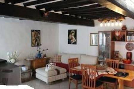 casa nel borghettino - San Gersolé-torre Rosse - Apartament