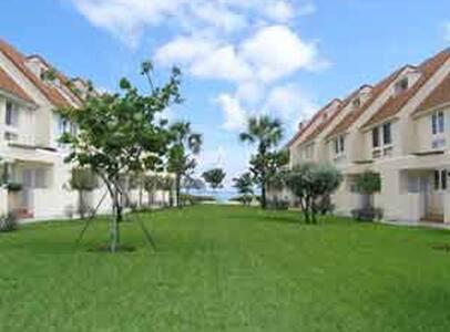 4BR Beachfront Home Paradise Island - Paradise Island - Casa a schiera
