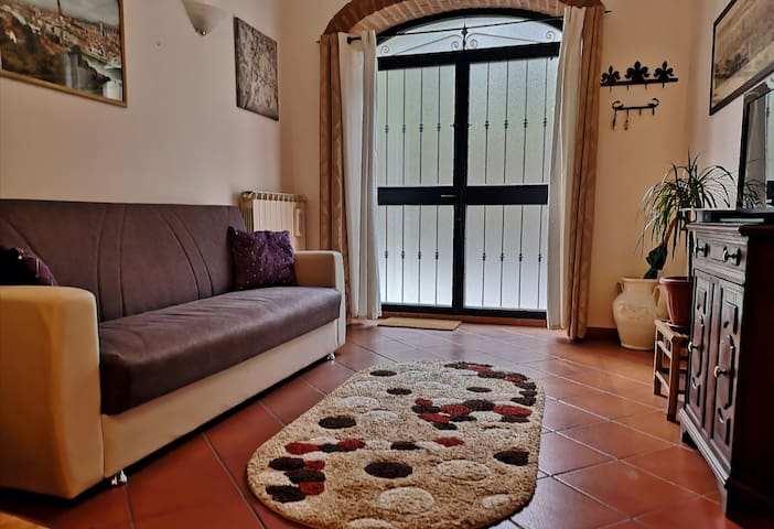 Airbnb Montecapri Vacation Rentals Places To Stay