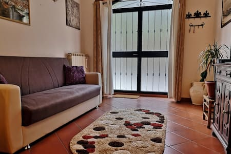 IRENE house - rustic, quiet in Florence
