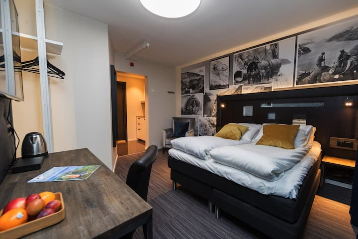 Svartisen Apartments