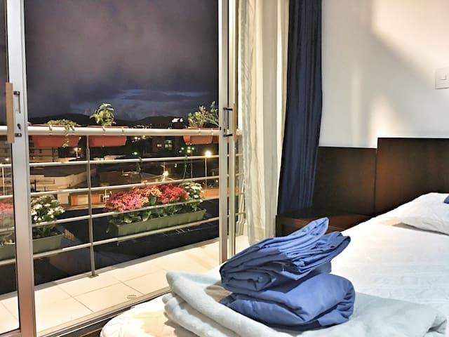 Cozy Suite in North Central Quito - Quito - Apartment