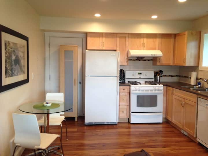 Bright Suite in Central New West