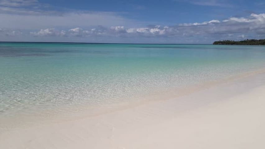Vue sur la mer Seaview - Lifou