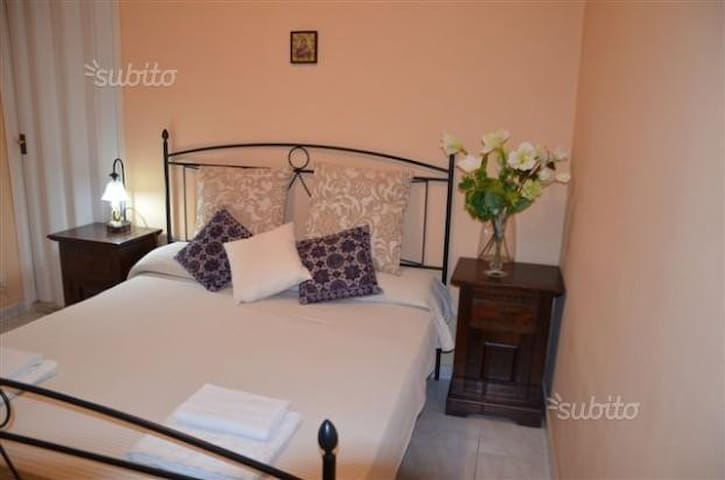Beautiful apartment in Terracina. - Terracina - Daire