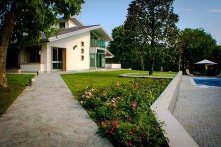 B&B Villa Magnolie - Corbetta