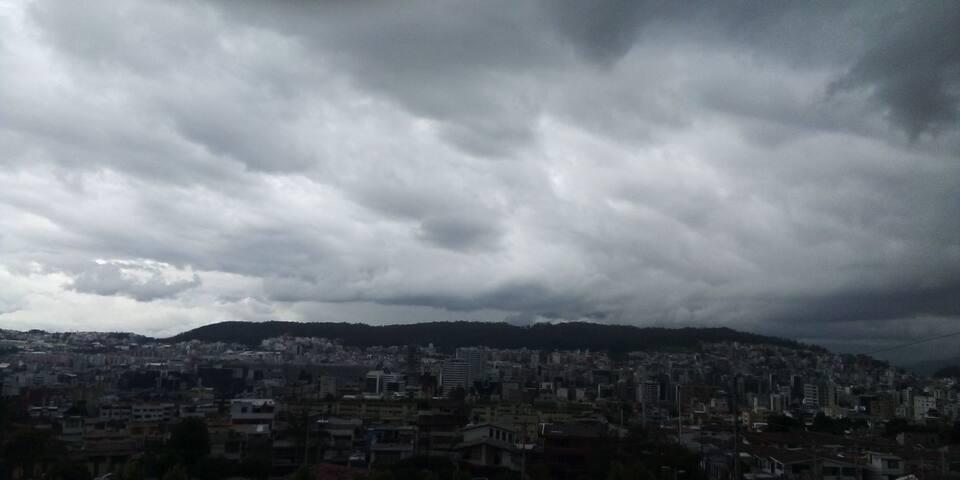 Quito Ecuador hospedaje confort relax y calidad
