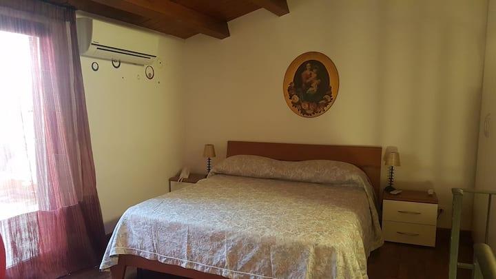 Grazioso appartamento al centro di Vittoria