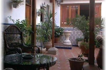 HABITACIONES ELEGANTES.BUEN PRECIO - Villanueva de los Infantes