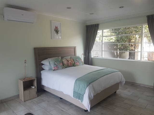 Rooms To Rent In Bordeaux Randburg
