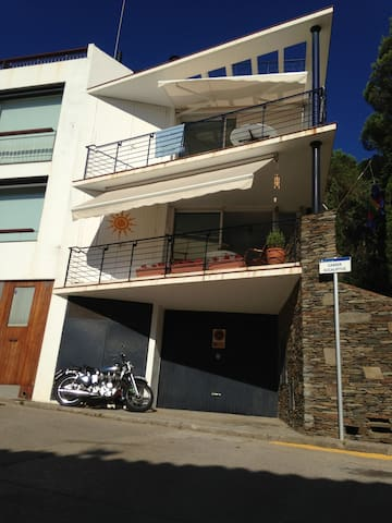 Apartment on the Costa Brava - El Port de la Selva - Departamento