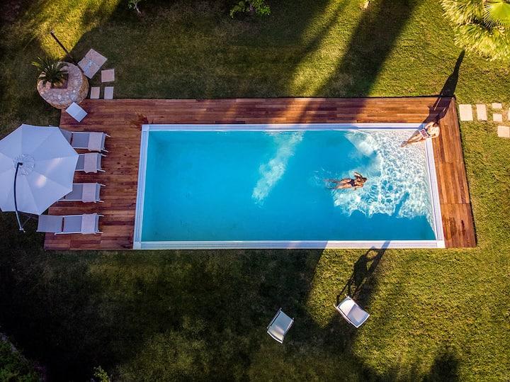 Villa Es Molinet