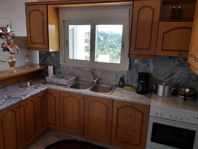 Villa Maria (apartment No 6) / (3 persons)