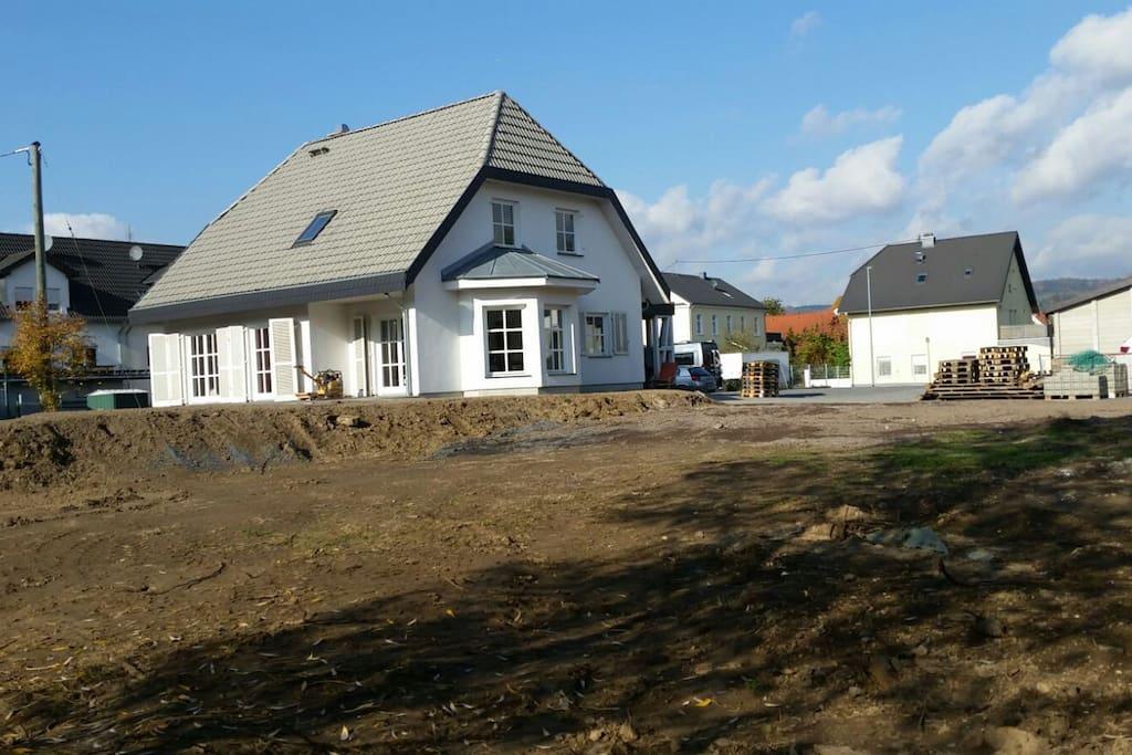 Gästehaus Alte Gießerei