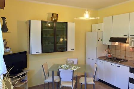 Appartamento 4posti letto -Loano- - Loano - Huoneisto