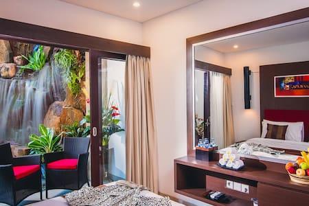 THE SWAHA BALI - Bed & Breakfast
