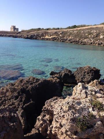 Villa PaPi - Marina - Villa