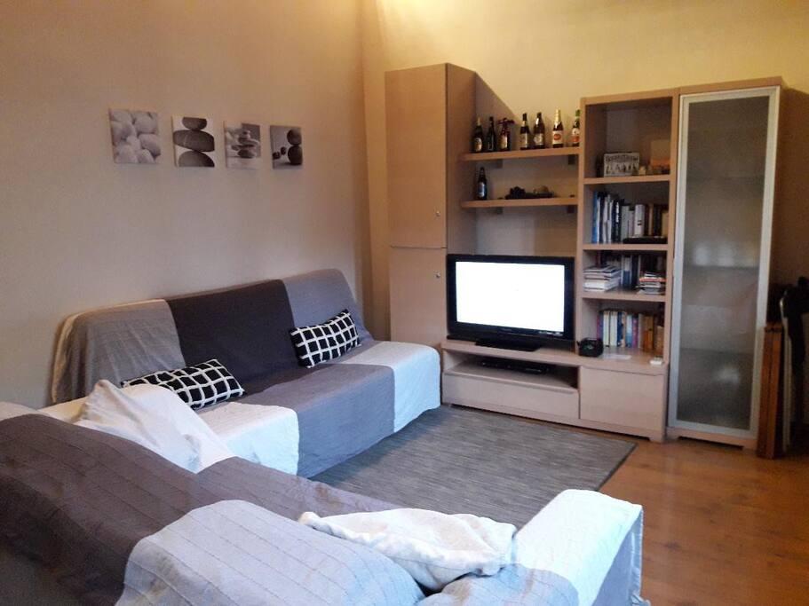 Piso en sagrada familia wifi 2 hab apartamentos en alquiler en barcelona catalu a catalonia - Piso alquiler sagrada familia ...