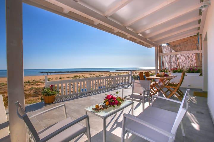 Sky&Sand Apartment