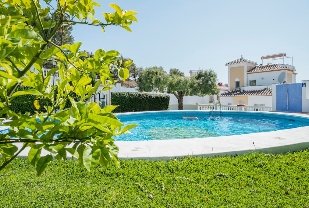 apartamento con piscina cerca playa burriana flats for