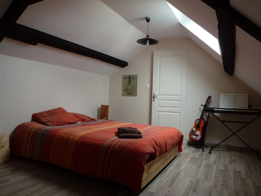 Epernay Bed And Breakfast