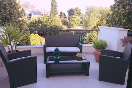 Bed and Breakfast Villa Aiace - Palermo - Bed & Breakfast