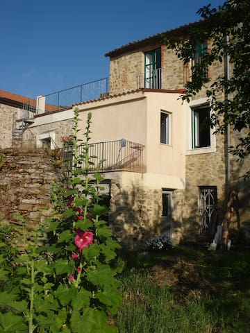 Italian traditional country home - Perdifumo - Casa