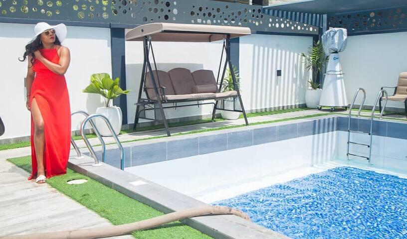 Luxury VI Ikoyi Homes