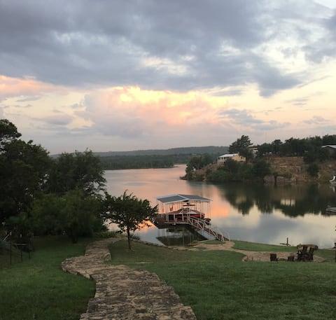 Paradise at PK Lake