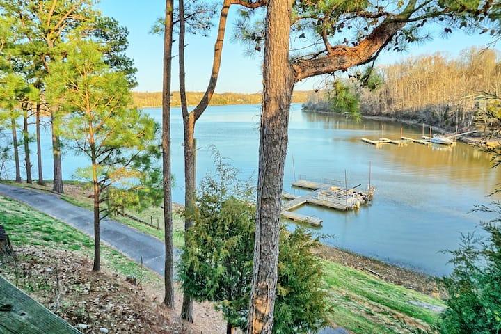 Beautiful Lake Barkley View-Lakeside Place 2