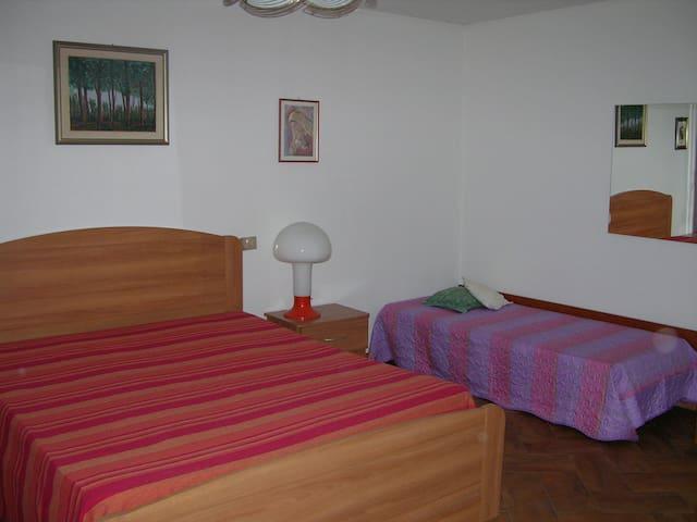 appartamento confortevole per relax - Girasole - Apartment