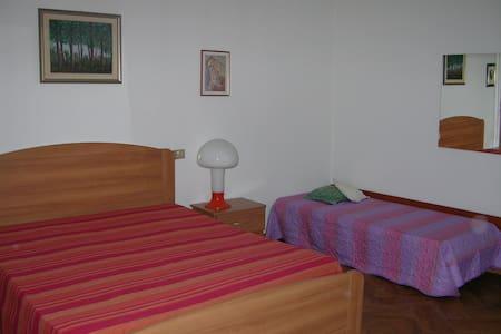 appartamento confortevole per relax - Girasole