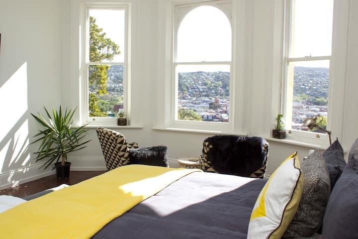 Highfield House 2 Bedroom Suite