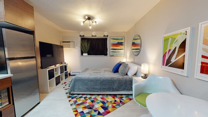 ♥ Newly Remodeled (2020) | Smart Home | #Studio108