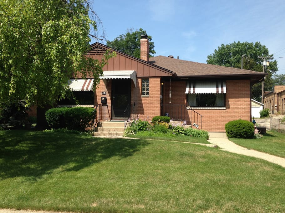 Birch Tree Place At 117 Houses For Rent In Rockford Illinois United States