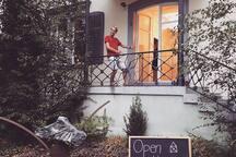 Openhouse Gossau
