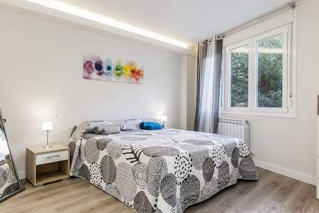 Apartamento Buen Camino