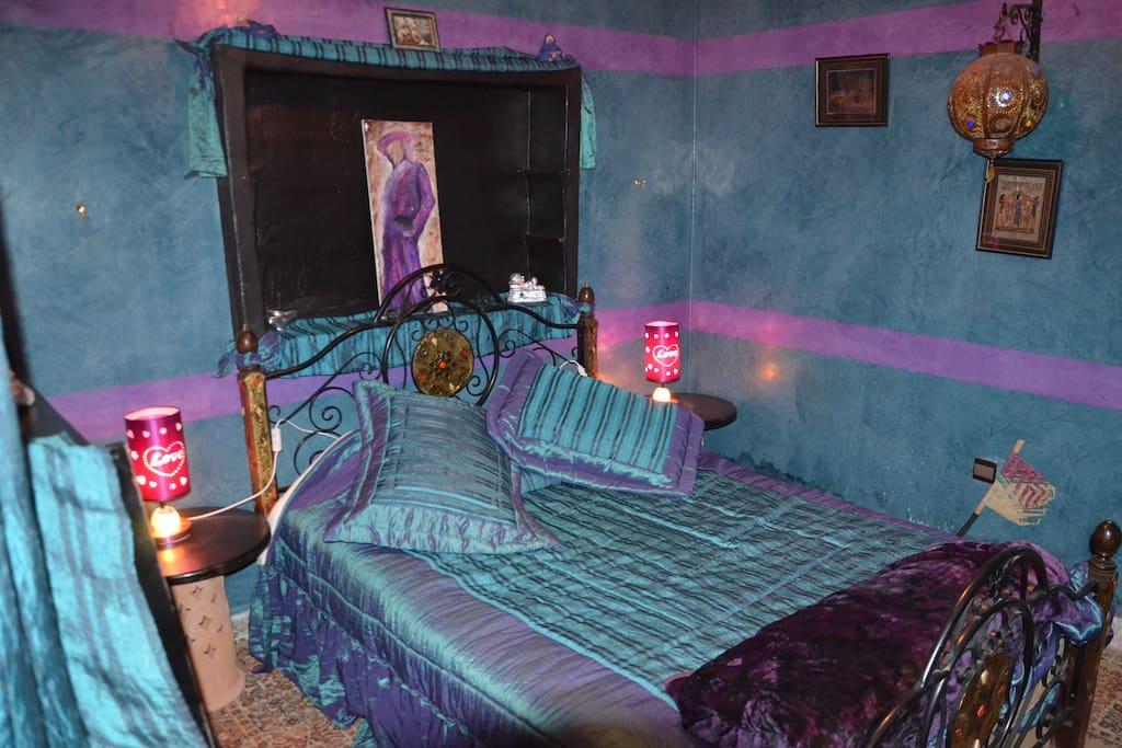 Chambre priv e chez l 39 habitant ma chambres d 39 h tes - Chambre d hote chez l habitant ...